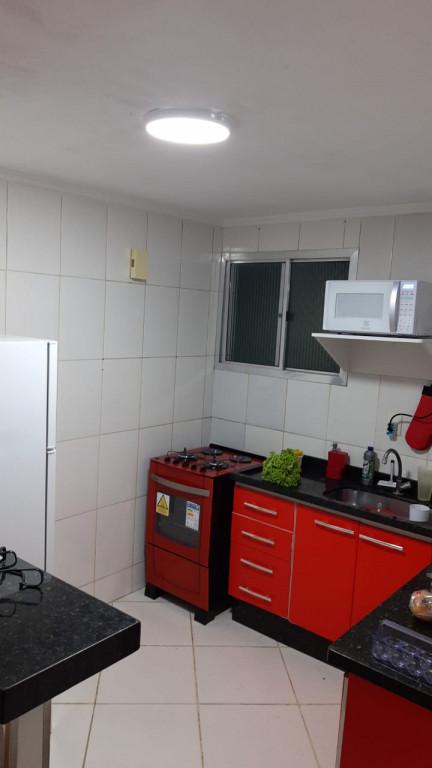 Apartamento a venda na Rua Cecília Porto, Conjunto Residencial José Bonifácio, São Paulo, SP