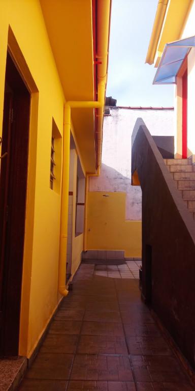 Casa a venda na Avenida Euclides, Vila Fachini, São Paulo, SP