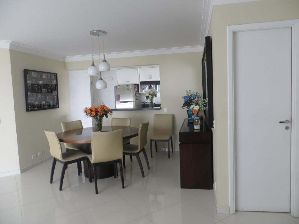 Apartamento a venda na Rua Bernardo dos Santos, Jardim Olympia, São Paulo, SP