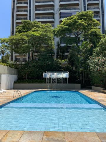 Apartamento a venda na Rua Manoel Antônio Pinto, Morumbi, São Paulo, SP
