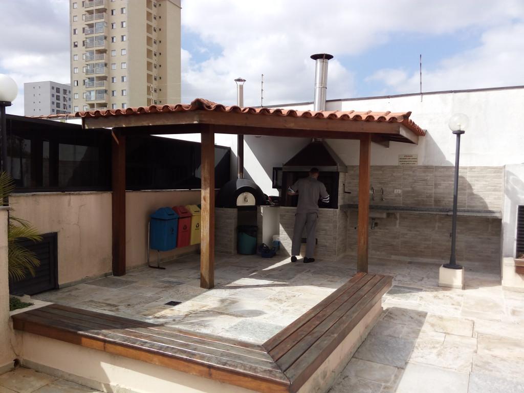 Apartamento a venda na Rua Iliria, VL M VELHO, Sao Paulo, SP