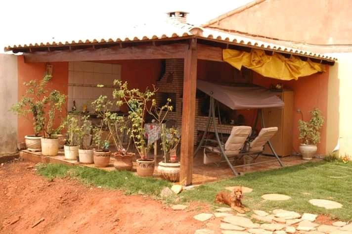 Casa a venda na Rua Quadra J, Parque Esplanada I, Valparaíso de Goiás, GO