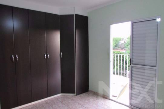 Casa a venda na Rua Octávio Selingard, Parque Imperador, Campinas, SP