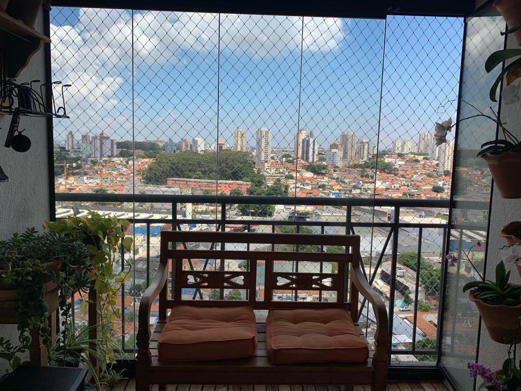 Apartamento a venda na Rua Marcos Portugal, Vila Nair, São Paulo, SP
