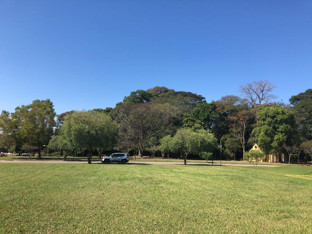 Terreno a venda na Rua Clemente Berto da Silva, Jardim Figueira, Indaiatuba, SP