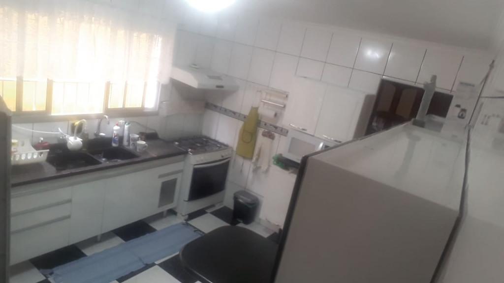 Casa a venda na Rua Cardeal, Laranjeiras, Caieiras, SP