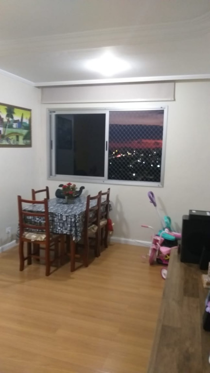 Apartamento a venda na Rua Patativa, Vila Tatetuba, São José dos Campos, SP