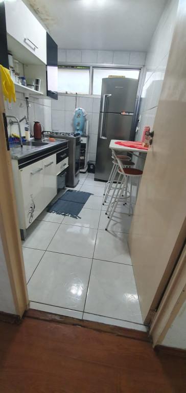 Apartamento a venda na Avenida Deputado Emílio Carlos, Limão, São Paulo, SP