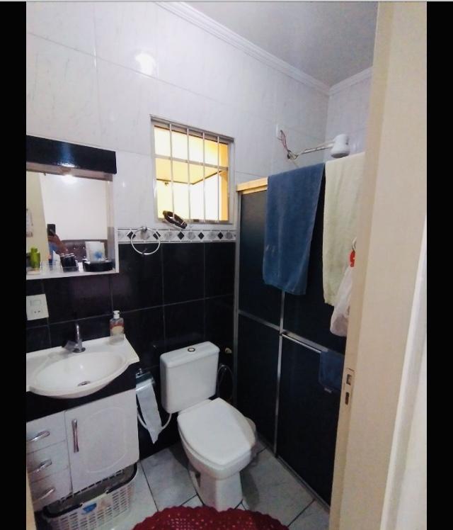 Casa a venda na Avenida Tarsila do Amaral, Jardim Amanda II, Hortolândia, SP