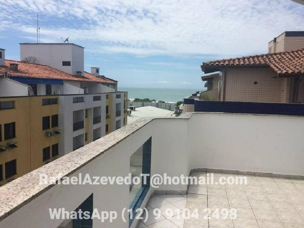 Cobertura a venda na Rua Andorinha do Mar, Praia Grande, Ubatuba, SP