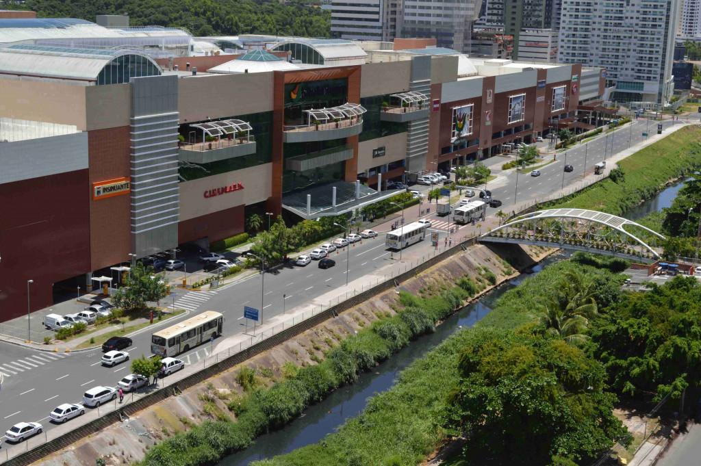 Imóvel Comercial para locação na Rua Alceu Amoroso Lima, Caminho das Árvores, Salvador, BA