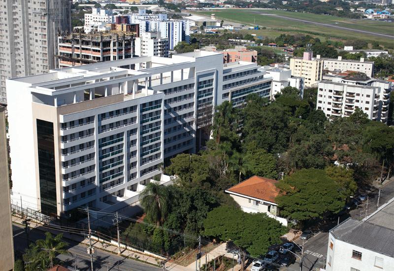 Conjunto Comercial para locação na Rua Maria Curupaiti, Vila Ester (Zona Norte), São Paulo, SP