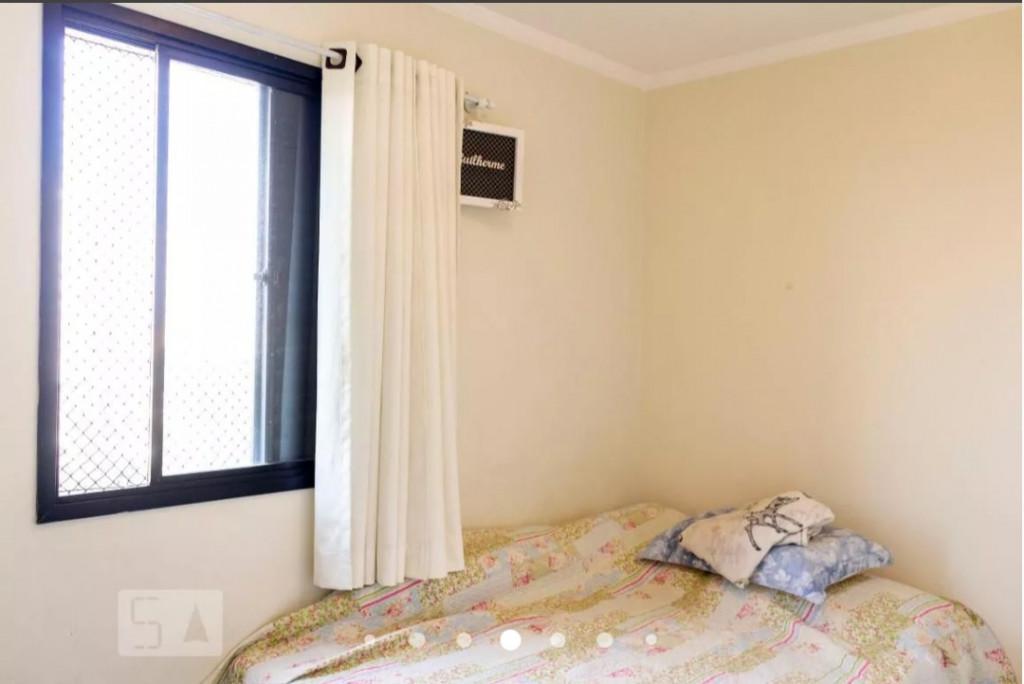 Apartamento a venda na Rua Aquiles Jovane, Jardim Celeste, São Paulo, SP