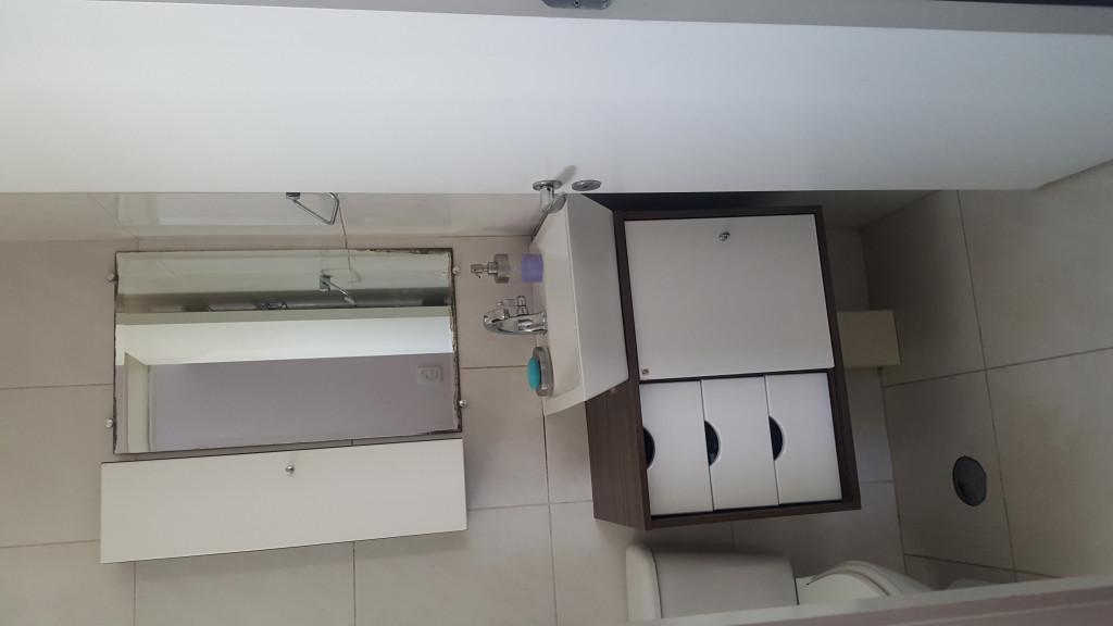 Apartamento a venda na Rua Rego Barros, Jardim Vila Formosa, São Paulo, SP