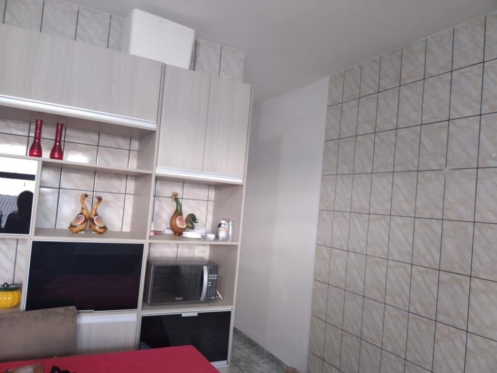 Casa a venda na Rua Evangelista de Souza, Parque Capuava, Santo André, SP