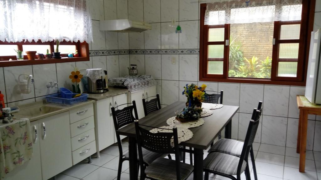 Casa a venda na Rua Manoel José Rosa, São Cristóvão, Barra Velha, SC