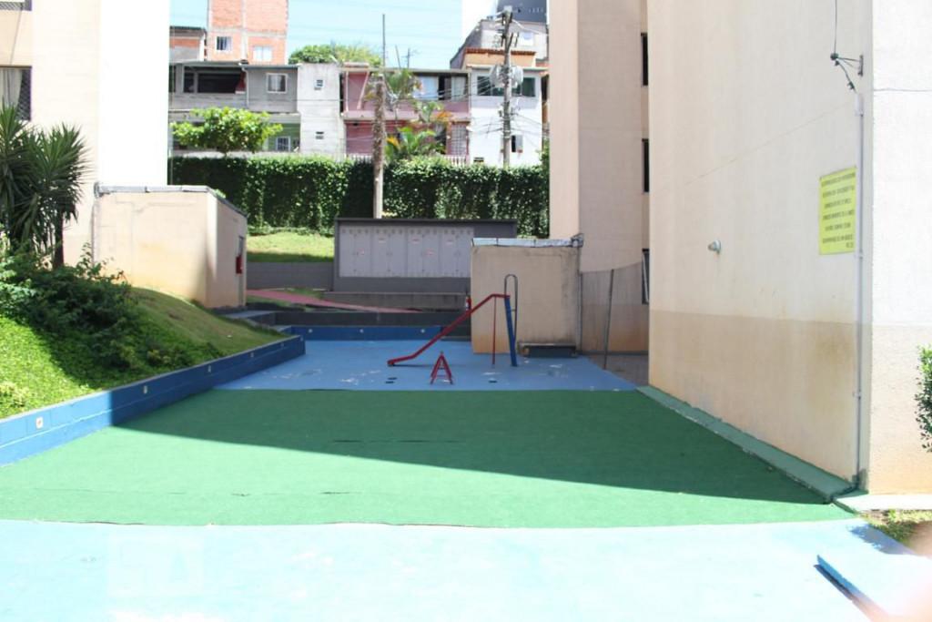 Apartamento a venda na Rua Floresto Bandecchi, Jaguaré, São Paulo, SP
