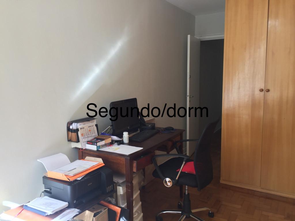 Apartamento a venda na Rua Fernando de Albuquerque, Consolação, São Paulo, SP