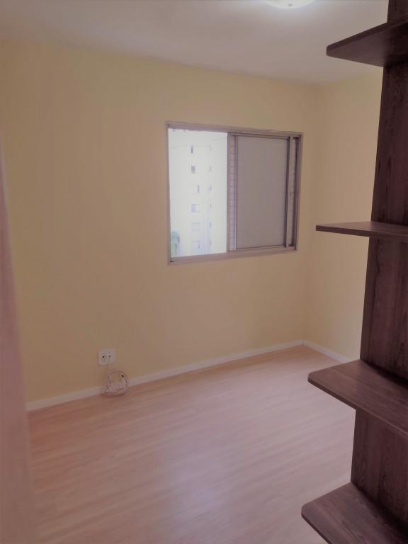 Apartamento a venda na Rua Trajano Reis, Jardim das Vertentes, São Paulo, SP
