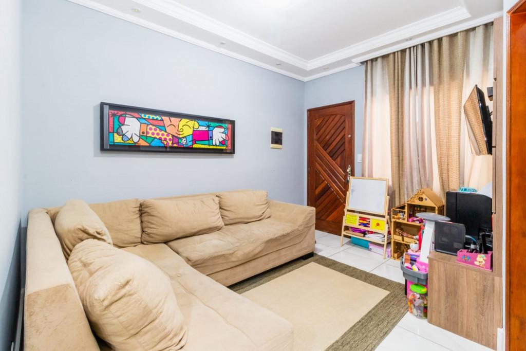 Casa em Condomínio a venda na Rua Doutor Fábio Montenegro, Vila Guilhermina, São Paulo, SP