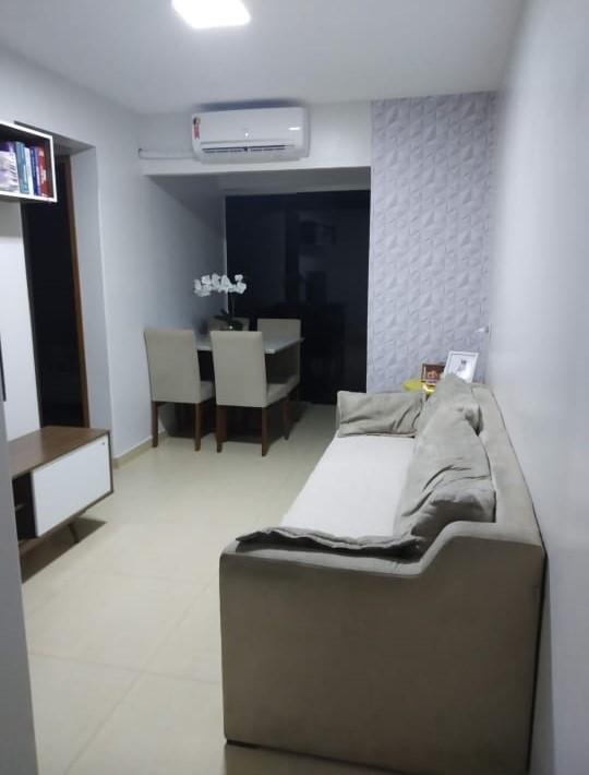 Apartamento a venda na Quadra 2 Bloco T, Vila Buritis, Planaltina, DF