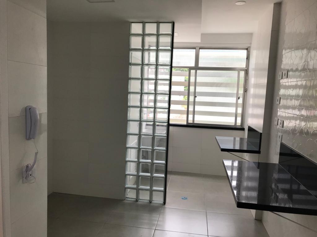 Apartamento para venda ou locação na Rua Conde de Bonfim, Tijuca, Rio de Janeiro, RJ