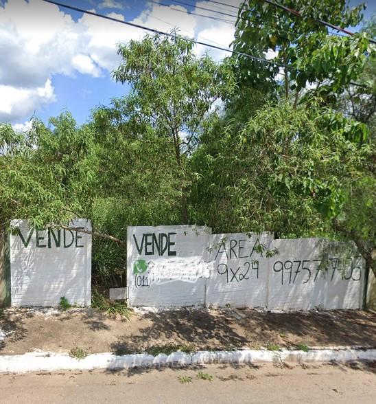 Terreno a venda na Rua Sanção do Campo, Nova Cerejeira, Atibaia, SP