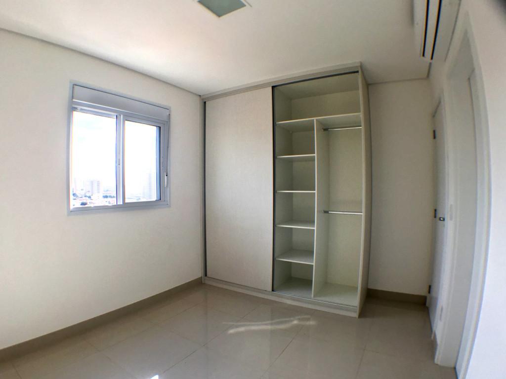 Apartamento para locação na Rua Carlos Gomes, Centro, Araraquara, SP