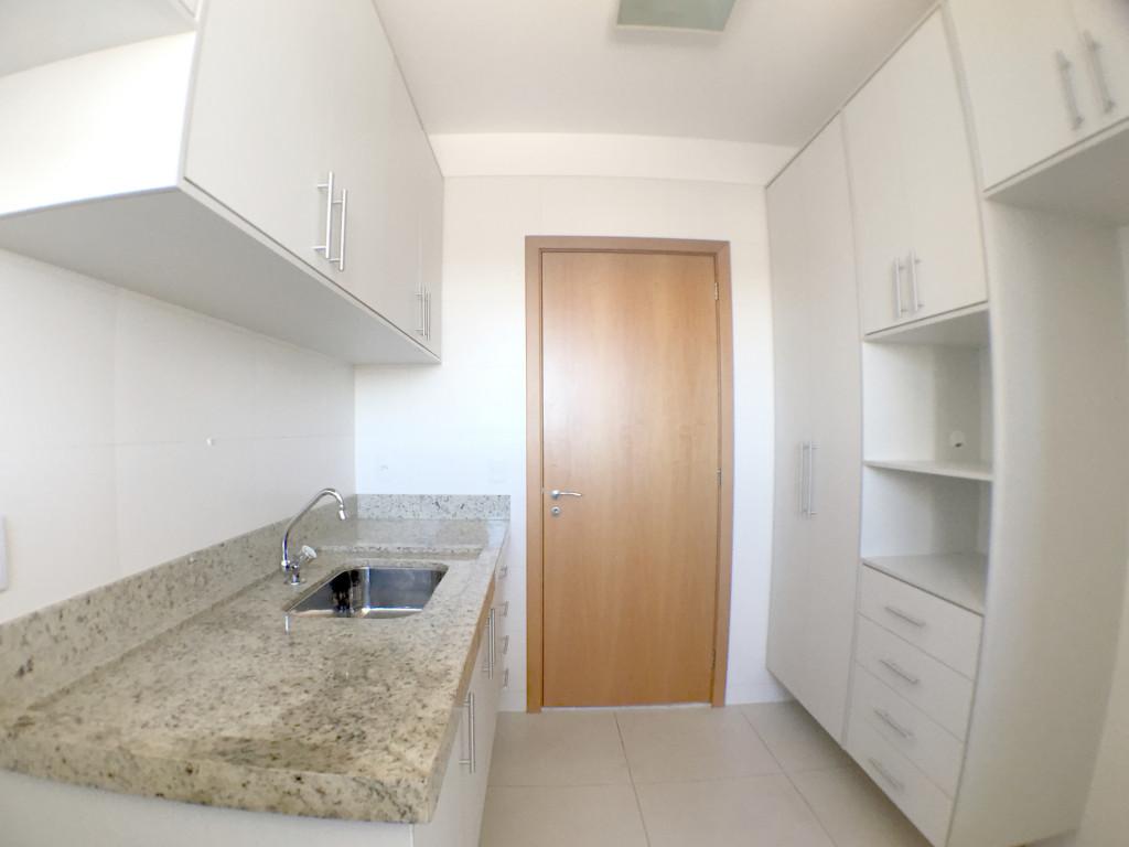 Apartamento para locação na Rua Voluntários da Pátria, Alto Higienópolis, Bauru, SP