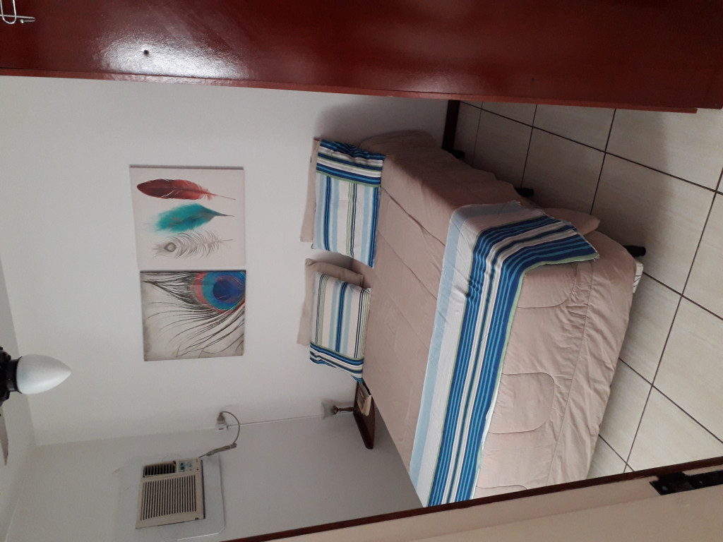 Apartamento a venda na Rua Capitão Augusto Lourenço, Passagem, Cabo Frio, RJ