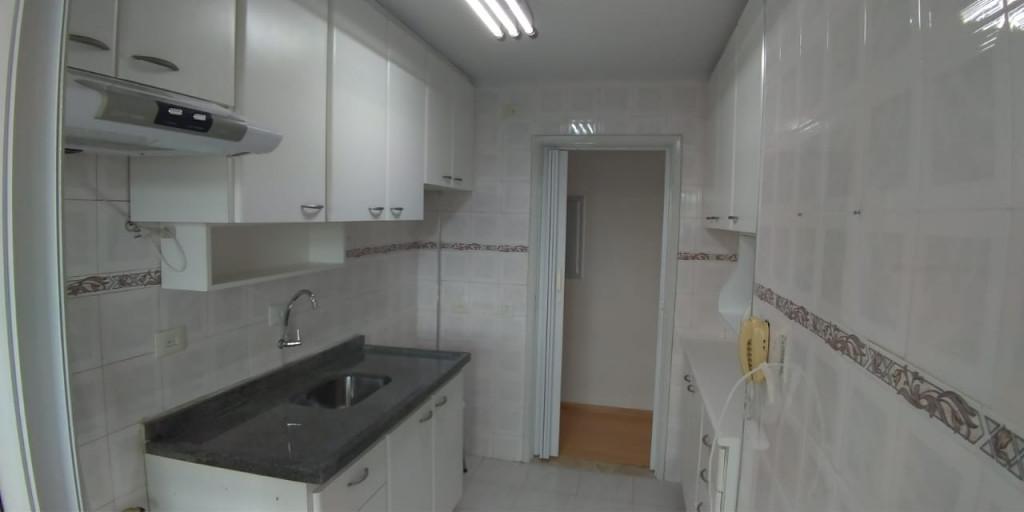 Apartamento a venda na Rua Cônego José Norberto, Vila Brasílio Machado, São Paulo, SP