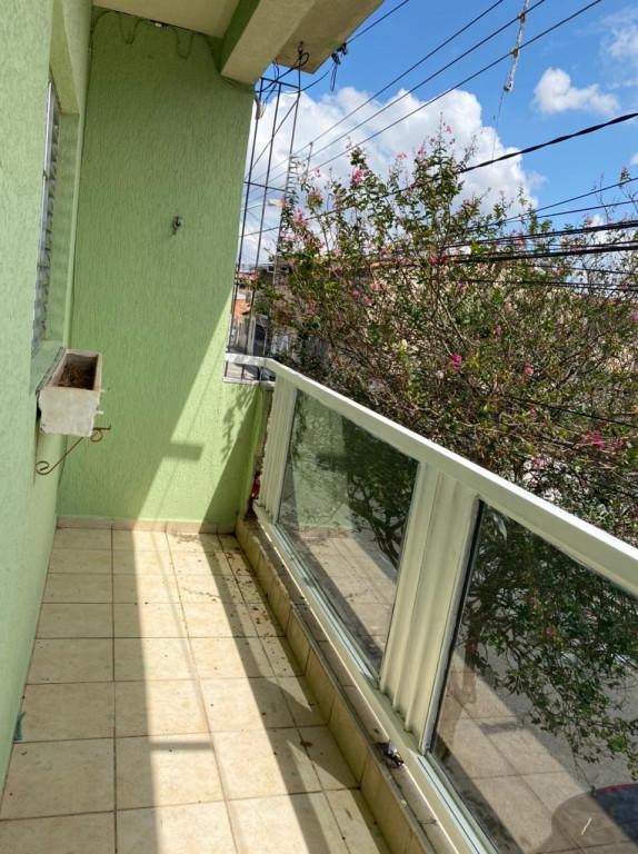 Casa a venda na Rua Aldeia da Formiga, Vila Carmosina, São Paulo, SP
