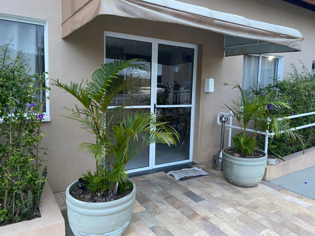 Apartamento a venda na Rua dos Sonetos, Jardim Nova Vida, Cotia, SP