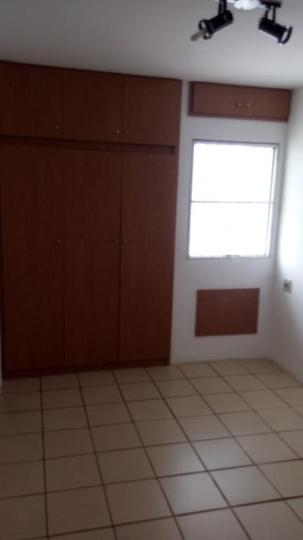 Apartamento a venda na Rua Abel de Sá Bezerra Cavalcanti, Casa Amarela, Recife, PE
