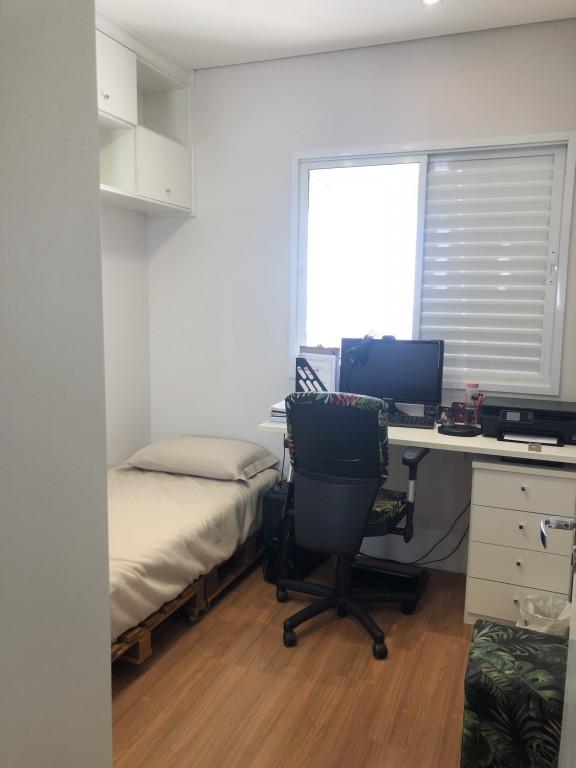 Apartamento a venda na Rua Frei Gaspar, Centro, São Bernardo do Campo, SP