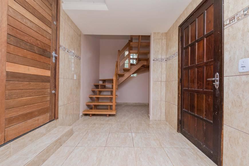 Casa a venda na Rua João Quirino Leal, Veneza, Fazenda Rio Grande, PR