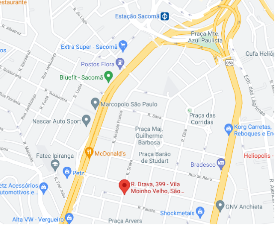 foto - São Paulo - Vila Moinho Velho