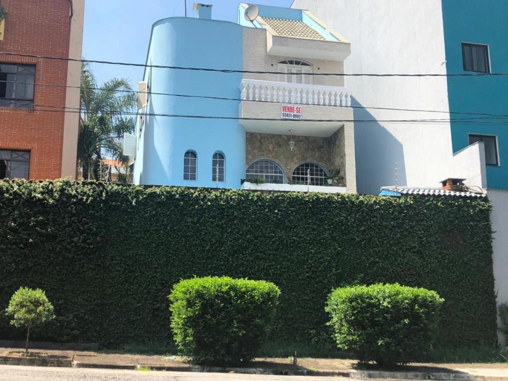 Casa a venda na Rua Ascenção, Jardim Textil, São Paulo, SP