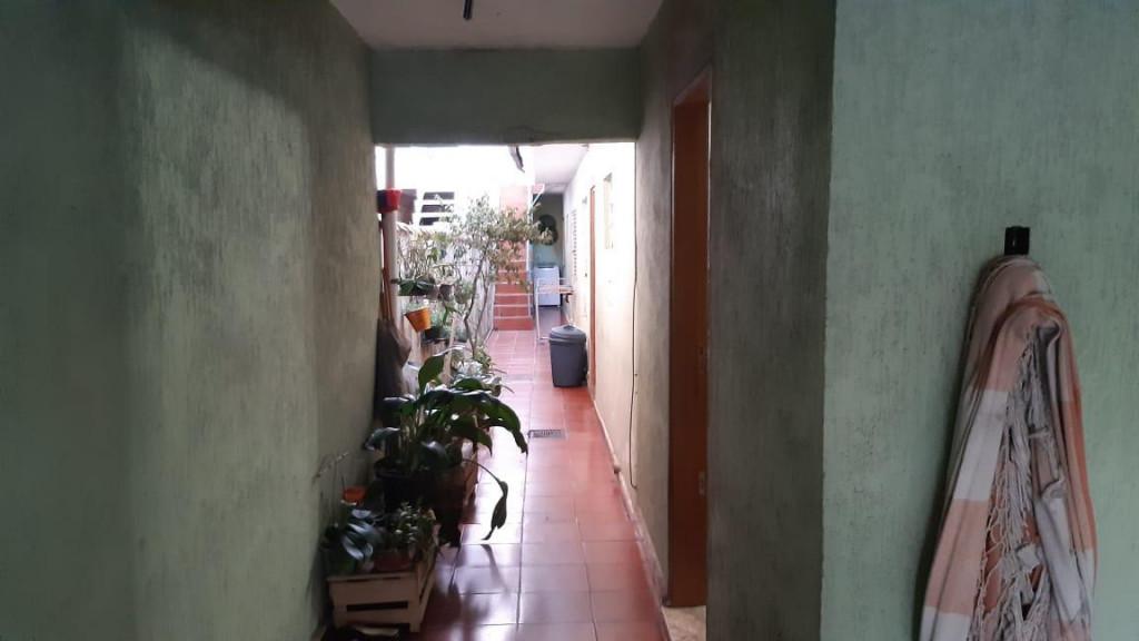 Casa a venda na Rua Embiú, Jardim Santa Maria, São Paulo, SP