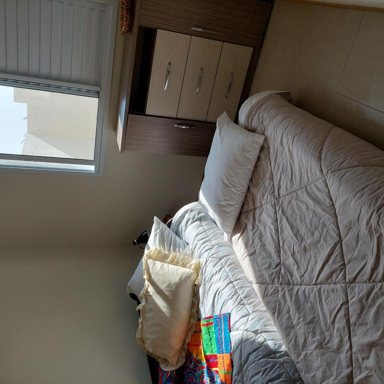 Apartamento para locação na Estrada Manoel Leôncio de Souza Brito, Vargem Pequena, Florianópolis, SC