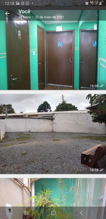 Imóvel Comercial a venda na Rua Jerônimo Durski, Bigorrilho, Curitiba, PR