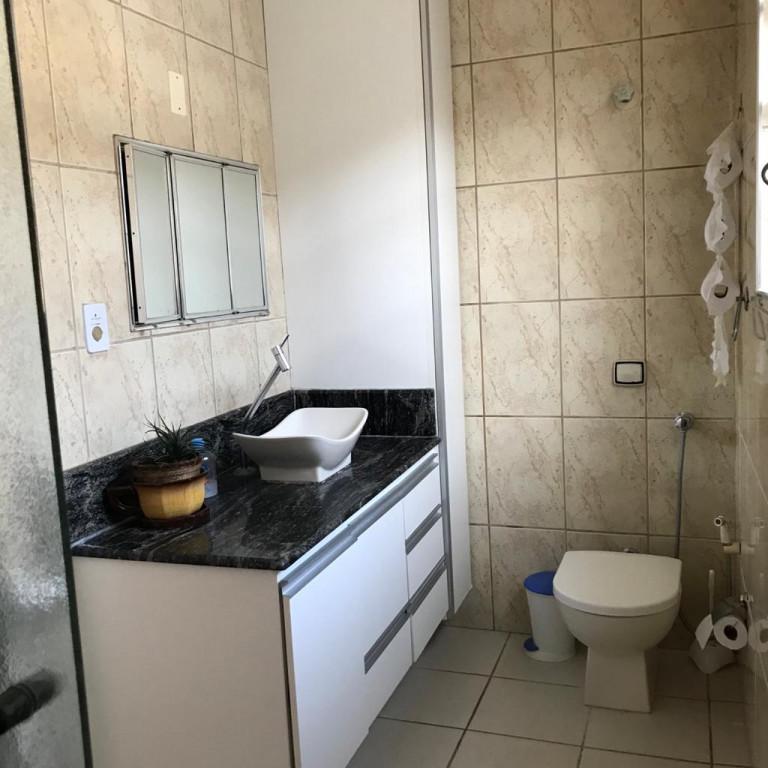 Casa a venda na Rua Nabuco de Araújo, Boqueirão, Santos, SP