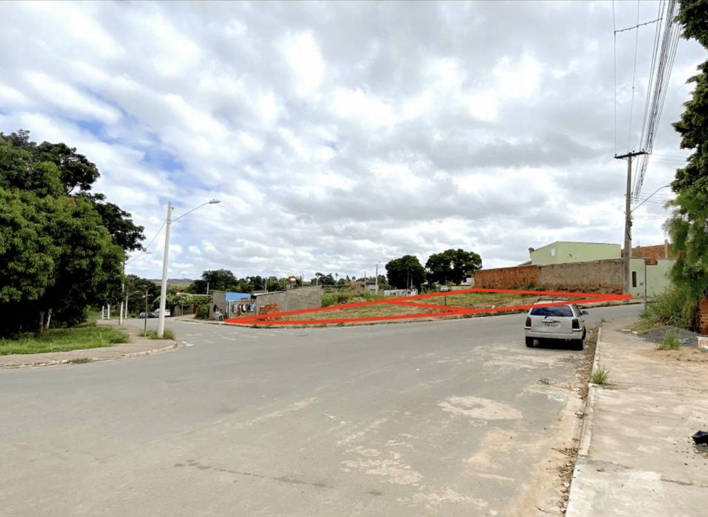 Terreno a venda na Rua Maria Dias Batista, Jardim Moreira, Monte Mor, SP