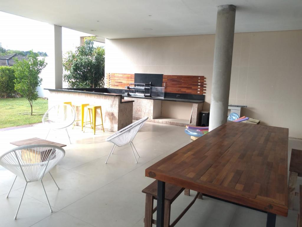 Casa em Condomínio a venda na Estrada Carlos Antônio Pereira de Castro, Pitas, Cotia, SP