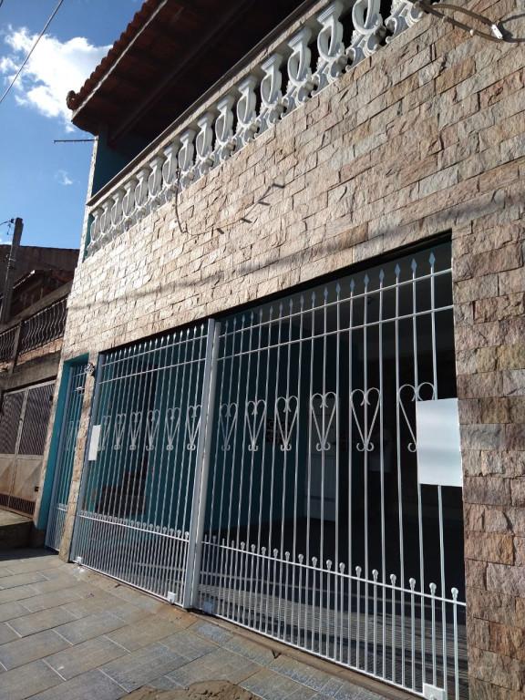 Casa a venda na Rua Luiz Volpi Florio, Jardim Santa Marina, Sorocaba, SP