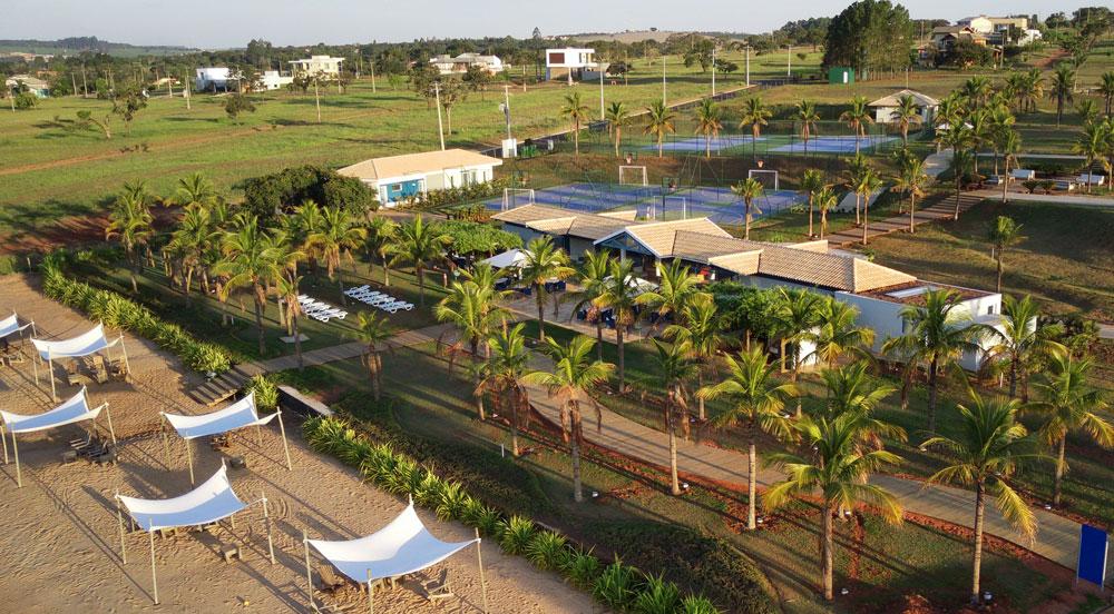 Terreno a venda na Estrada Municipal João Pedro Valim de Carvalho Macedo, Riviera de Santa Cristina III, Itaí, SP