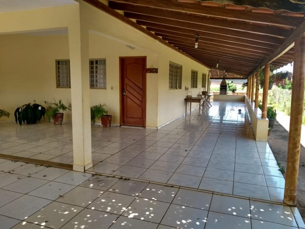 foto - Santo Antônio da Alegria - Centro
