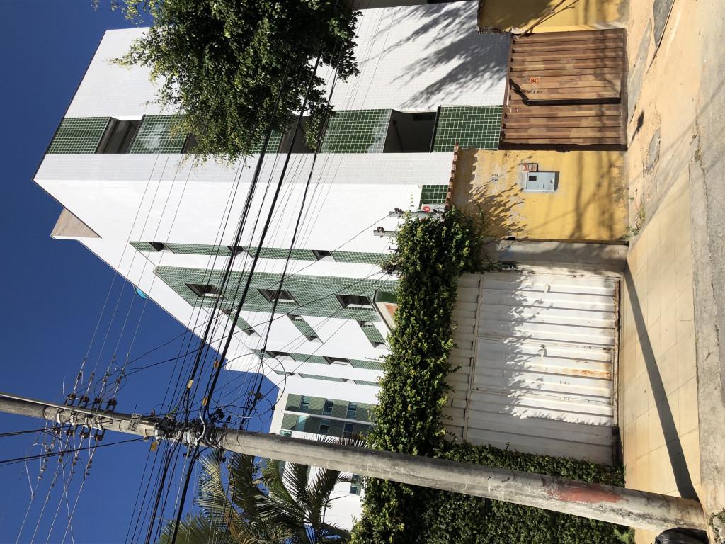 Apartamento a venda na Rua Efigênio Cândido da Rocha, Inconfidência, Belo Horizonte, MG