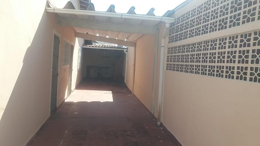 Casa a venda na Rua João Dias da Silva, Caiçara, Praia Grande, SP