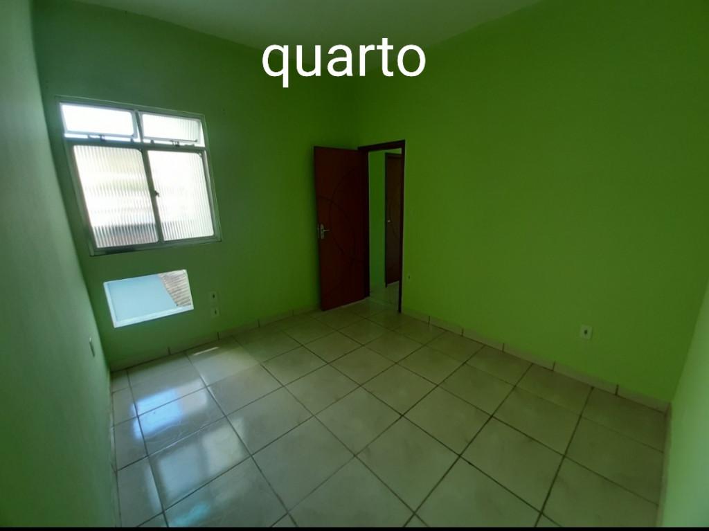 Apartamento a venda na Rua Feira de Santana, Parque Novo Rio, São João de Meriti, RJ